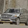 Фото Mercedes glk 350 usa x204 2012