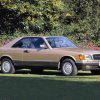 Фото Mercedes s-klasse coupe c126 1981-91