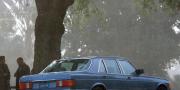 Фото Mercedes s-klasse w126 1979-91