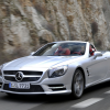 Фото Mercedes sl-500 amg sports package edition 1-2012