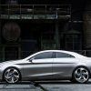 Фото Mercedes style coupe concept 2012