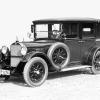 Фото Mercedes type stuttgart 1926