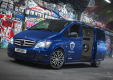 Фото Mercedes vito sport-x project-x w639 2012