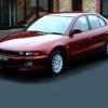 Фото Mitsubishi galant uk 1997-2003