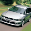Фото Mitsubishi galant wagon uk 1996-2003