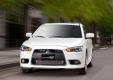 Фото Mitsubishi lancer io 2012