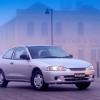 Фото Mitsubishi mirage 3-door 1995-2000