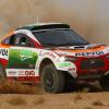 Фото Mitsubishi racing lancer 2009