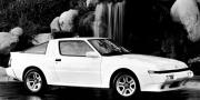 Фото Mitsubishi starion esi r usa 1986-89