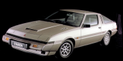 Фото Mitsubishi starion turbo ex 1982-84