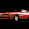 Фото Mitsubishi starion turbo gsr III 1982-87