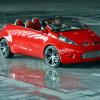 Фото Mitsubishi tarmac spyder concept 2003