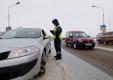 Нарушители ПДД могут не выходить из автомобиля при оформлении протокола полицейским