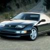 Фото Nissan 300zx t-top z32 usa 1990-96