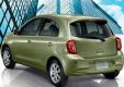 Азиаты первыми получат новую Nissan Micra