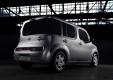 Фото Nissan cube 2008
