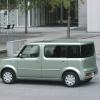 Фото Nissan cube