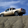 Фото Nissan frontier