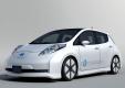 Фото Nissan leaf aero style concept 2011