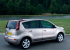 Фото Nissan note 2009