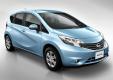 Фото Nissan note japan 2012