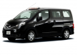 Фото Nissan nv200 vanette taxi 2009