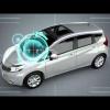 Nissan официально представил Note хэтчбек в Женеве