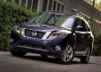 Фото Nissan pathfinder platinum usa r52 2013