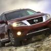 Фото Nissan pathfinder usa r52 2013