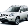 Фото Nissan x-trail japan 2010
