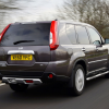 Фото Nissan x-trail platinum edition uk 2011