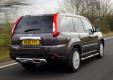 Фото Nissan x-trail platinum edition uk 2011