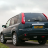 Фото Nissan x-trail uk 2010
