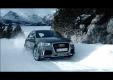 Новое промо видео о Audi Q3 RS