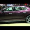 Новые 4-х местный Maserati GranTurismo MC Stradale и Quattroporte