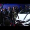 Новый 355 сильный Mercedes-Benz A 45 AMG был представлен в Женеве