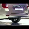 Новый Dacia Logan MCV была представлена в Женеве