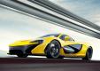 Новый McLaren P1: официальные фото производственной модели