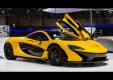Новый P1 McLaren представлен на автосалоне в Женеве