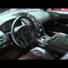Новый Rapide S занимает центральное место на Женевском автосалоне