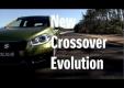 Новый Suzuki SX4 стал больше, лучше, и готов конкурировать с Qashqai