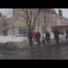 Опасно быть пешеходом в России