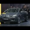 Opel Cascada с официальной примьерой на автосалоне в Женеве