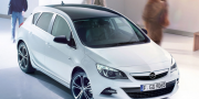Фото Opel astra color edition 2012