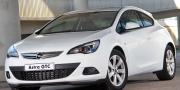 Фото Opel astra gtc 2012