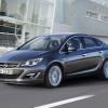 Фото Opel astra sedan j 2012