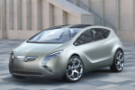 Фото Opel flextreme