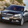 Фото Opel insignia biturbo sports tourer 2012