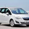 Фото Opel meriva turbo 2012