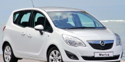 Фото Opel meriva turbo 2012